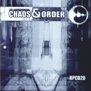 Image for 'Chaos & Order'