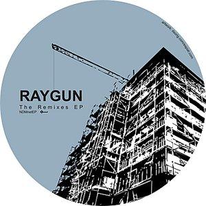 Imagem de 'The Remixes EP'
