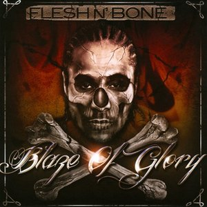 Image for 'Blaze Of Glory'