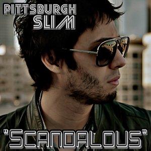Imagen de 'Scandalous - Single'