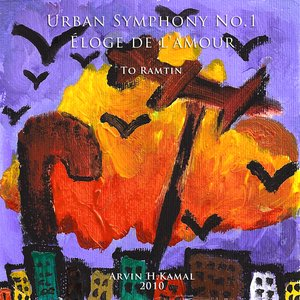 Image for 'Urban Symphony No.1 - Éloge de l'amour - 2010'