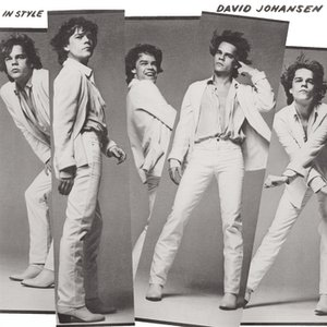 Image for 'In Style (With Bonus Tracks)'