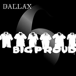Image for 'Big Proud'