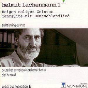 Imagen de 'Tanzsuite Mit Deutschlandlied: Section II: Capriccio'