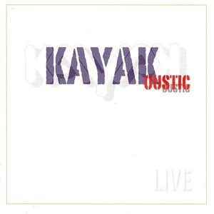 Image for 'Kayakoustic'