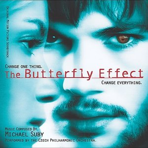 Image for 'The Butterfly Effect'