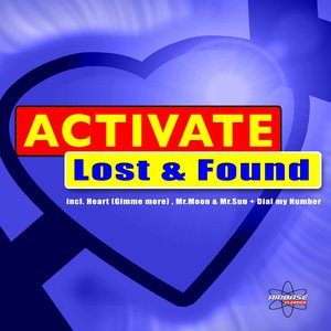 Image for 'Lost & Found (Special Fan Edition)'