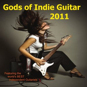 Image for 'Gods of Indie Guitar - 2011'