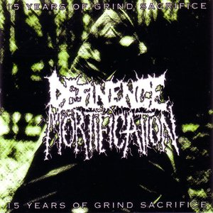 Image for '15 Years Of Grind Sacrifice (1993-2008)'