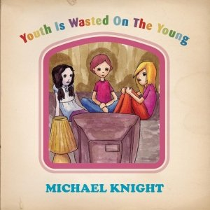 Image pour 'Youth Is Wasted On The Young (2005)'