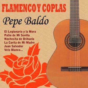 Image pour 'Flamenco y Coplas'
