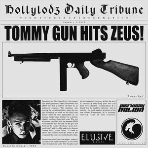 Image pour 'Tommy Gun & Zeus'
