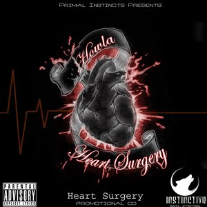 Image pour 'Heart Surgery'