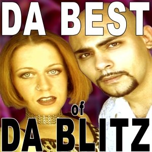 Image for 'Da Best Of Da Blitz'