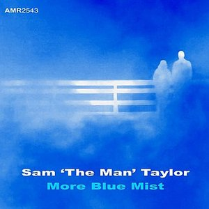 Image for 'More Blue Mist'