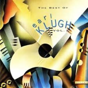 Image for 'The Best of Earl Klugh, Volume 2'