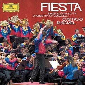 Image for 'Simón Bolívar Youth Orchestra of Venezuela/Gustavo Dudamel'