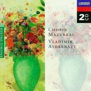 Immagine per 'Chopin: Mazurkas'