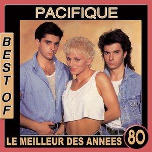 Image for 'Best of Pacifique (Le meilleur des années 80)'