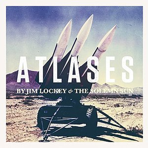 Image for 'Atlases'
