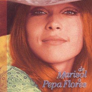 Image for 'De Marisol A Pepa Flores'