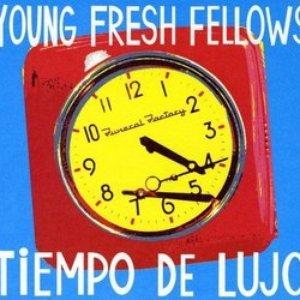 Image for 'Tiempo De Lujo'