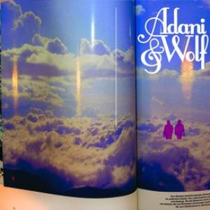 Image for 'Adani & Wolf'
