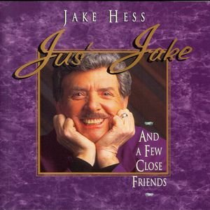 Image for 'Jus' Jake And A Few Close Friends'