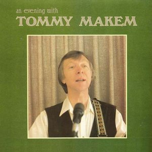 Image for 'An Evening With Tommy Makem'