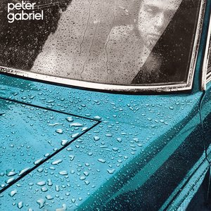 Image for 'Peter Gabriel 1: Car'