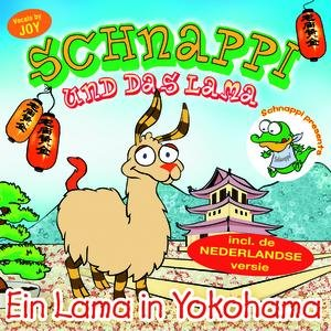 Image for 'Ein Lama in Yokohama'
