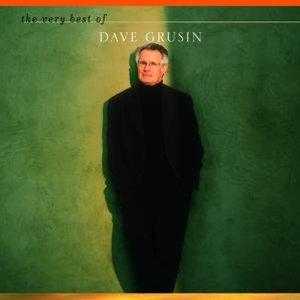 Immagine per 'The Very Best Of Dave Grusin'