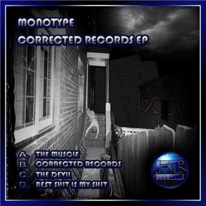 Image for 'Corrected Records EP'