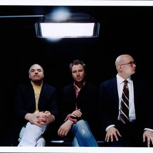 Bild für 'The Bad Plus'