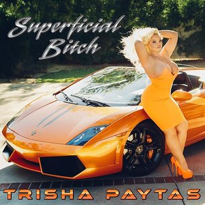 Image for 'Superficial Bitch'