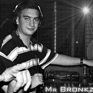 Image for 'Mr Bronkz'