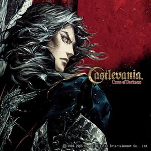 Image for 'Castlevania: Curse of Darkness (Original Game Soundtracks)'