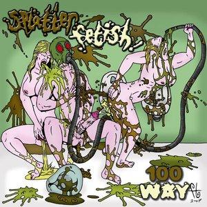 Image for 'Splatter Fetish'