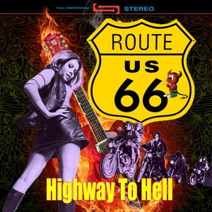 Image for 'Route 66 - Highway To Hell'