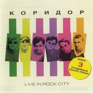 Bild für 'Live in Rock City'