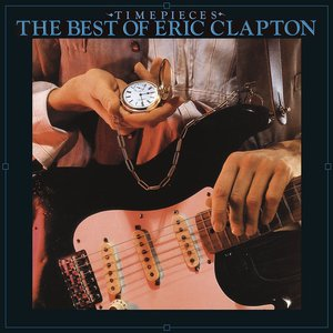 Image for 'Time Pieces: The Best Of Eric Clapton'