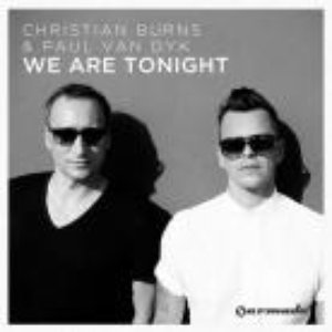 Image for 'We Are Tonight'