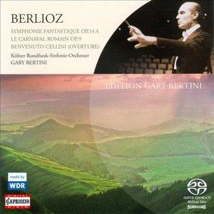 Image for 'Benvenuto Cellini: Overture'