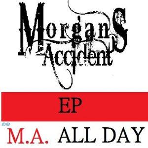 Immagine per 'Morgan's Accident ep'