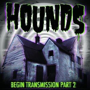 Bild für 'Begin Transmission, Pt. 2'