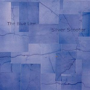 Image for 'Blue Law'