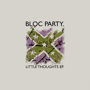 Image for 'Little Thoughts EP'