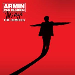 Image pour 'Mirage (Alexander Popov Remix)'