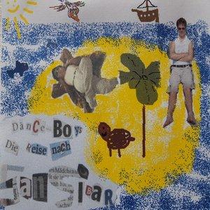 Image for 'Die Reise Nach Sansibar'