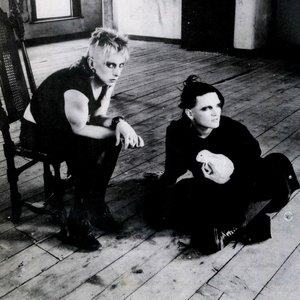 Image pour 'Virgin Prunes'